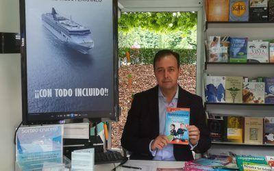 El GuíaBurros: El arte de la prudencia y su autor, Borja Pascual, en Casa de Letras