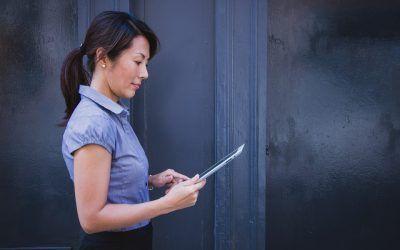 Los SMS se ponen de moda entre los profesionales del marketing