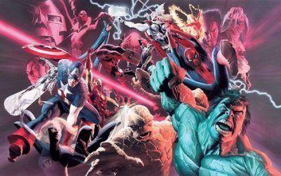 200 millones de dólares en la campaña de marketing de 'Vengadores: Endgame'