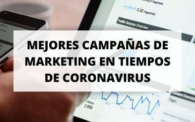 Las campañas de marketing más originales en tiempos de coronavirus
